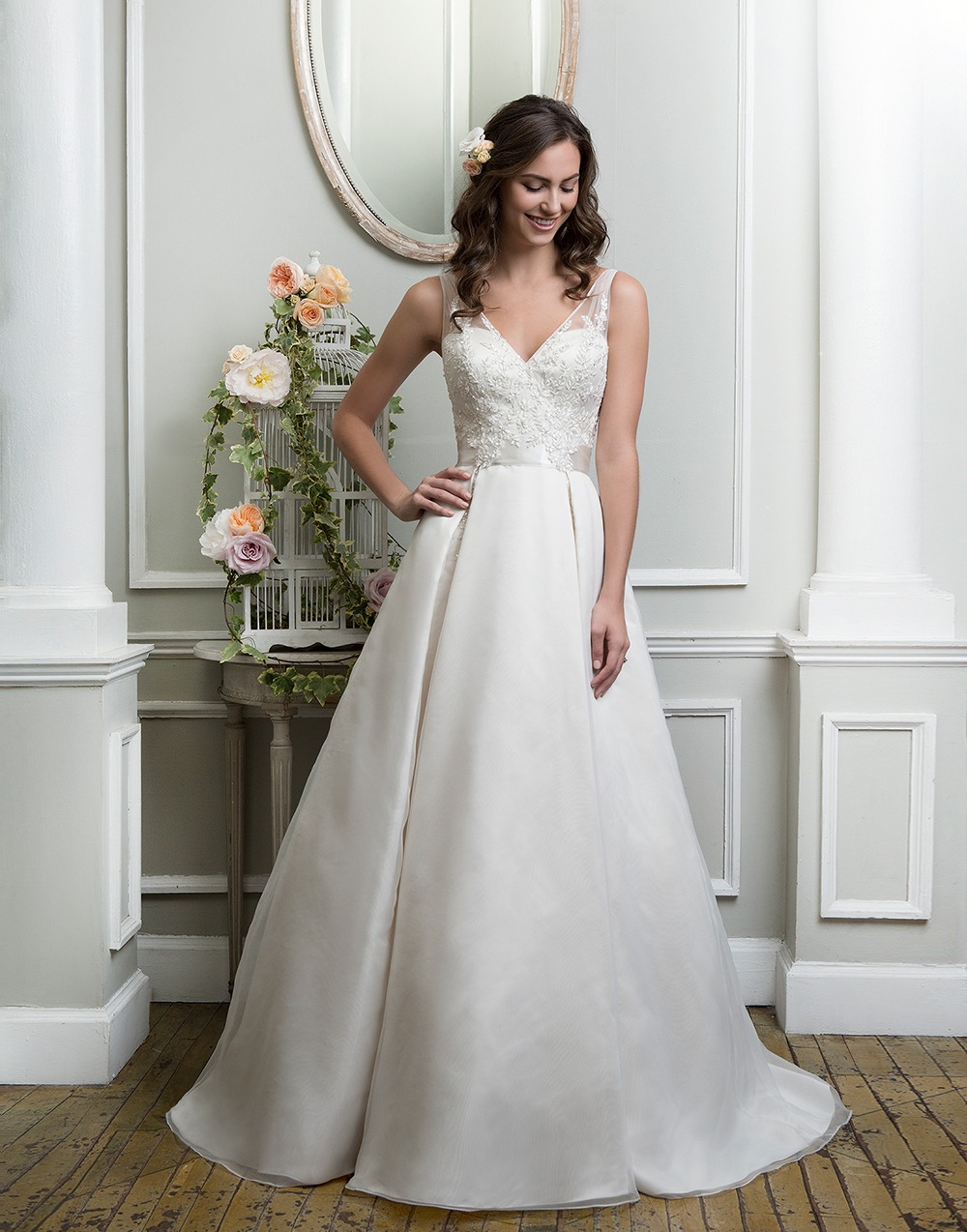 Lillian West Perfection Bridal Amp Menswear Maidstone