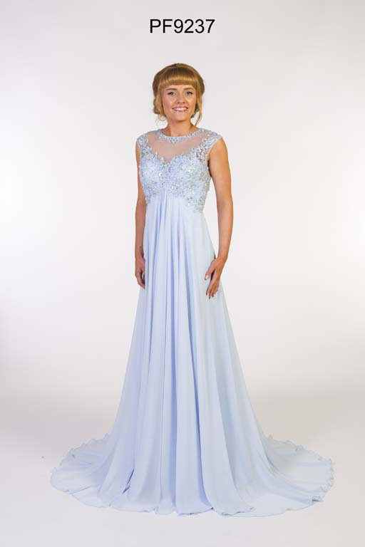 PF 9237 Powder Blue 1